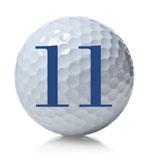 golf ball 11